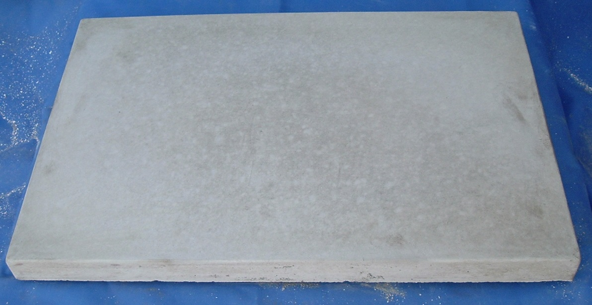 12 X 24 Smooth Patio Stone 60 Pounds Regular Gray 4 69 Color Mixed In Cement 5 39 White 6 09
